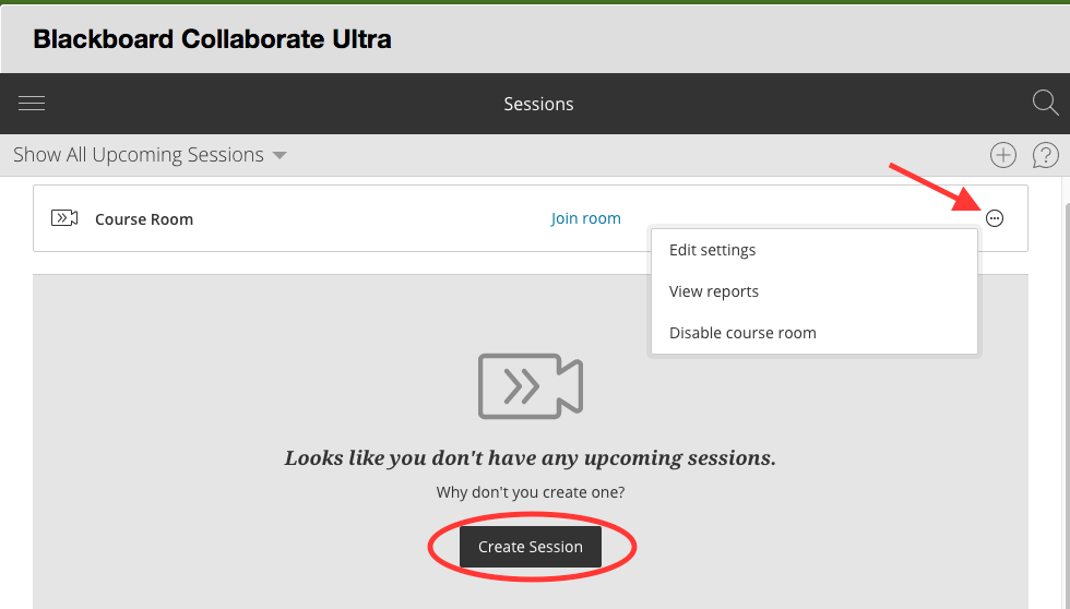 Ultra Session
