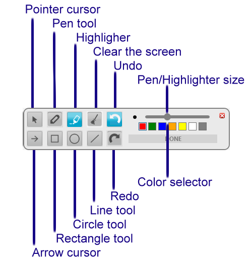 CSL Drawing Tools