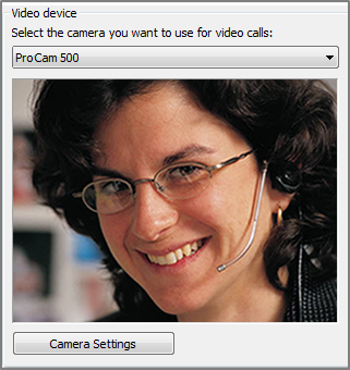 Video Device