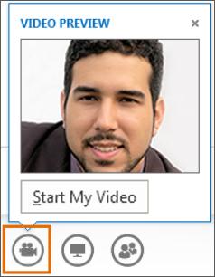 Start My Video