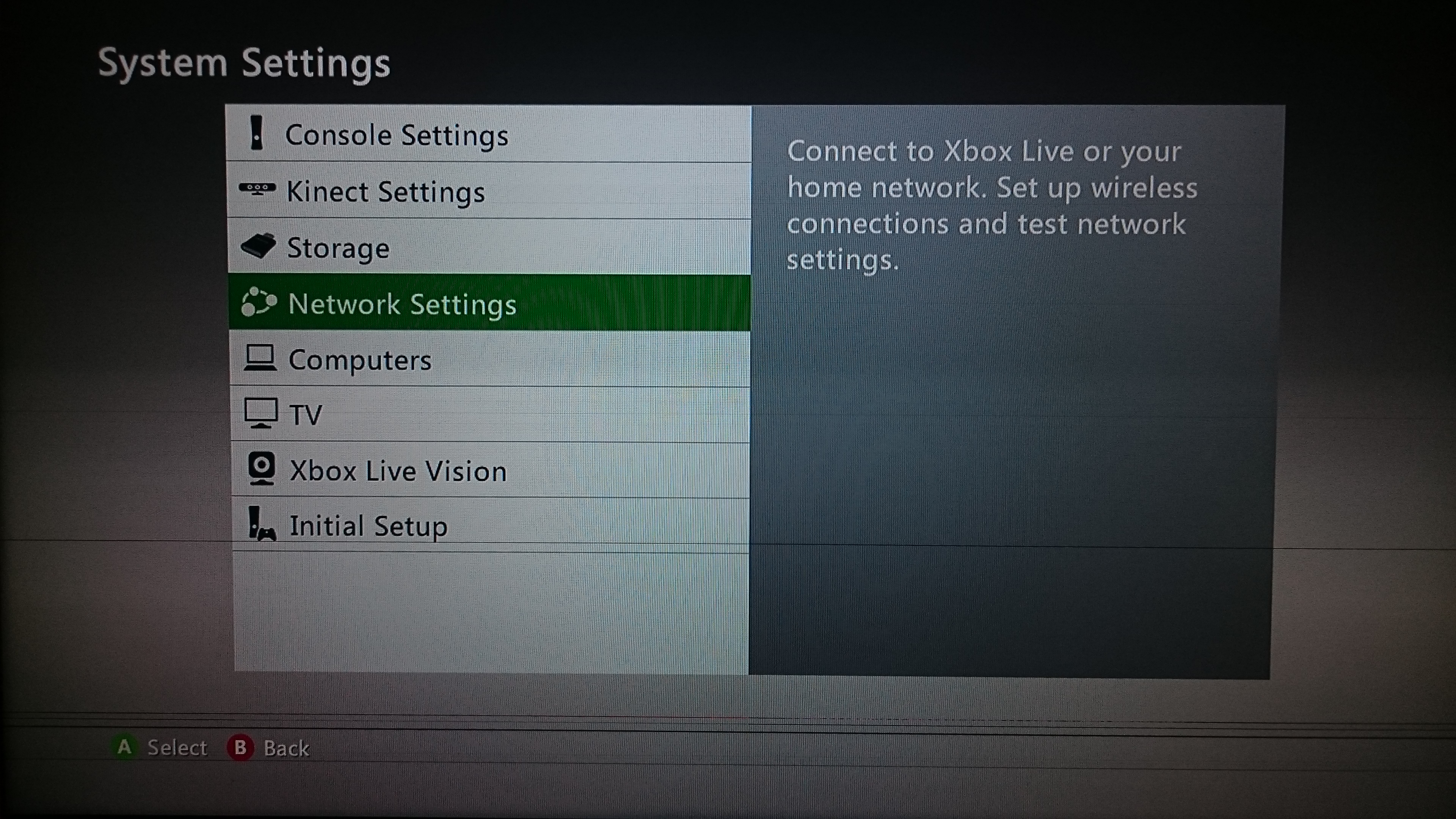 networking, wireless, connecting to illinoisnet_guest with xbox 360
