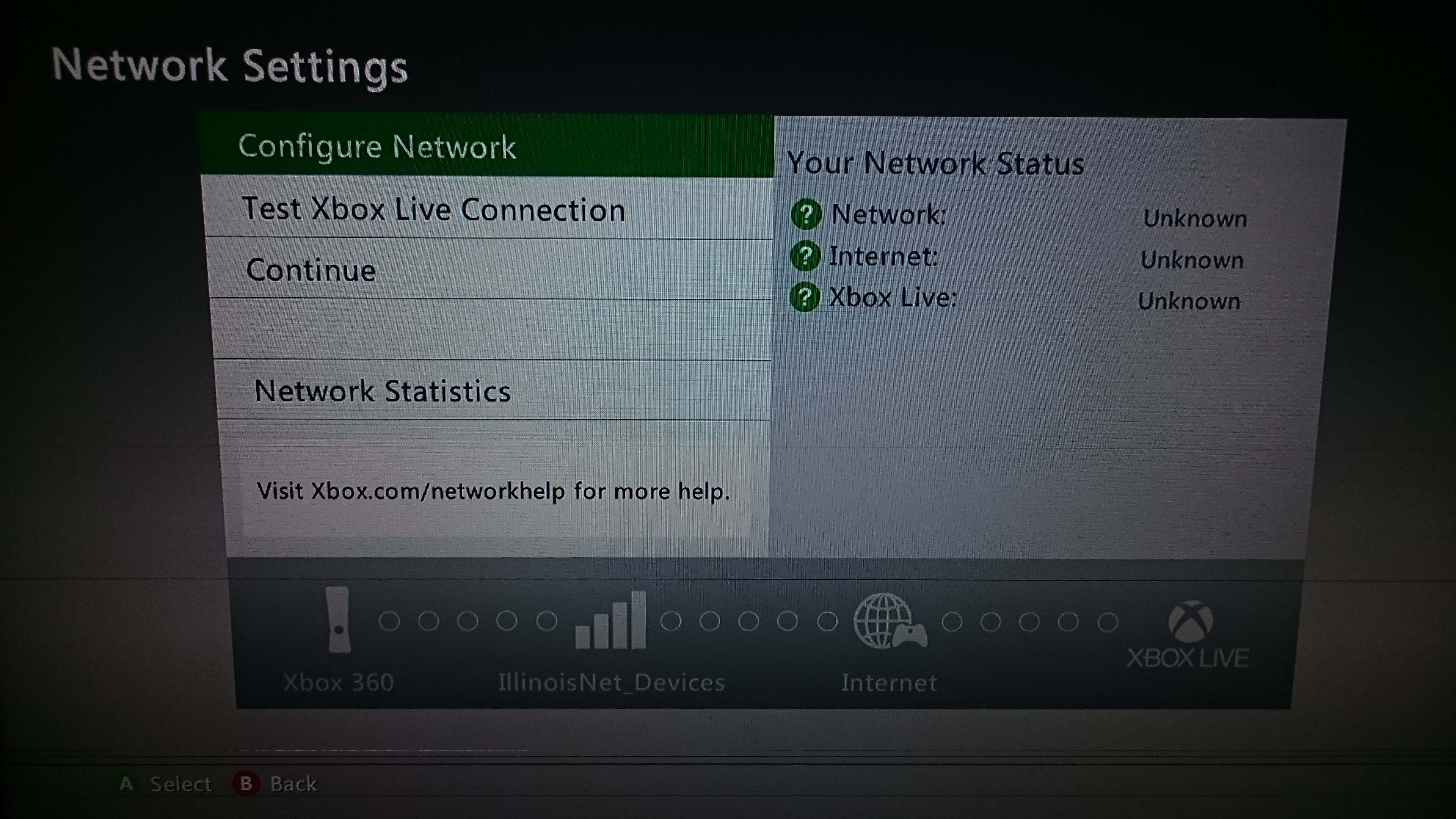 Xbox 360 Step 6