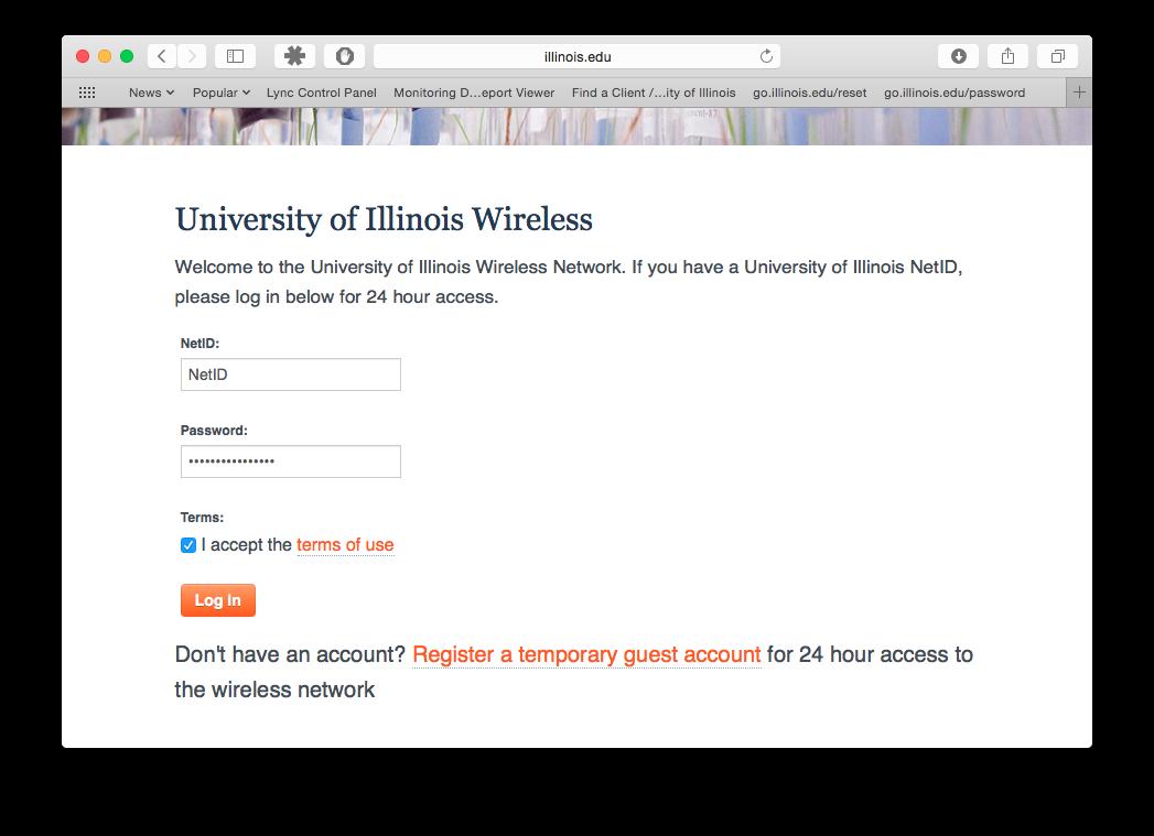 IllinoisNet_Guest Portal