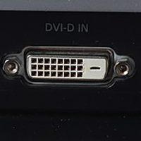 DVI Port