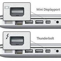 Thunderbolt Port