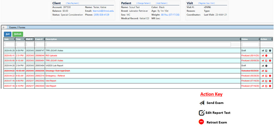 SANDI-ExamsFormsSendActions.jpg